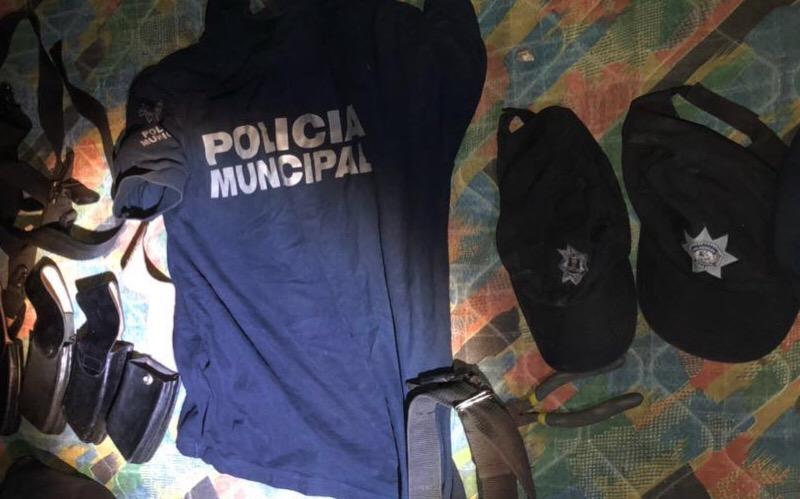 Photo of Aseguran Inmueble Con Armas Y Cargadores En Villa Madero