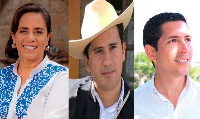 Photo of #Michoacán Avala INE Registro De Cocoa Y Carlos Manzo; Se Lo Niega A Víctor Amezcua