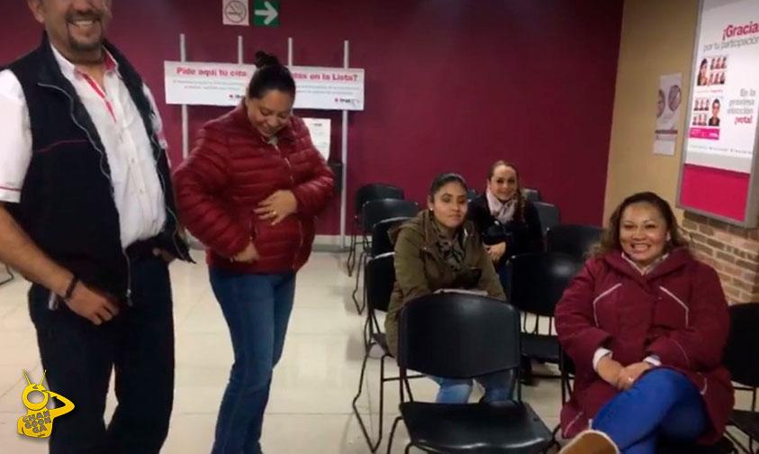 Photo of #Morelia Módulo INE Cumplió Hasta Último Minuto Para Tramitar Credencial