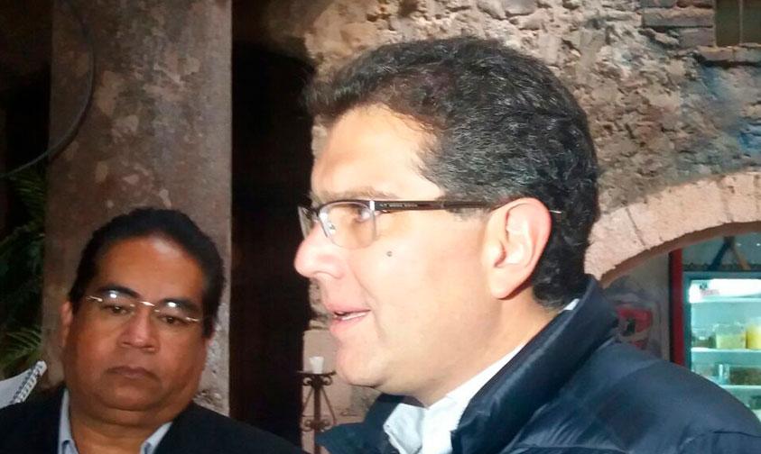 Photo of Corrupción Partidos Políticos, Abre La Puerta A Candidaturas Independientes: Armando Ríos