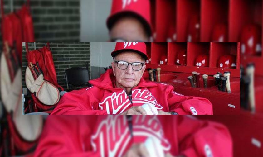 Photo of Muere El Cronista De Béisbol 'Tommy' Morales