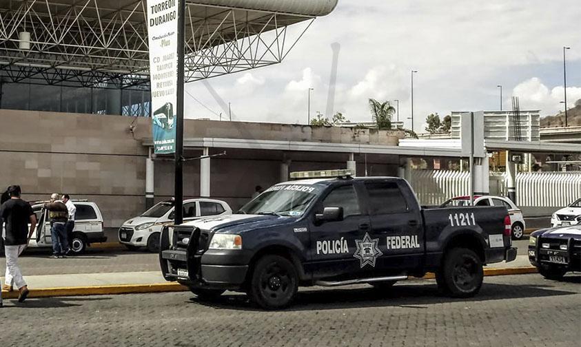 Photo of #Morelia Aseguran Metanfetamina En Paquetería De La Central Camionera