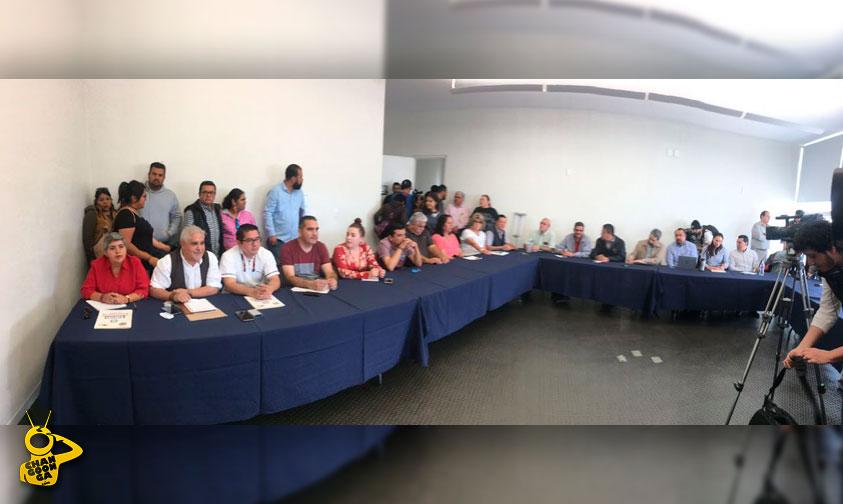 Photo of Rector Se Reúne Con SUEUM Para Iniciar Diálogo