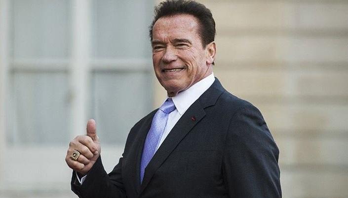 """Photo of """"Estoy De Vuelta"""" Arnold Schwarzenegger Se Reporta Estable Después De Cirugía"""