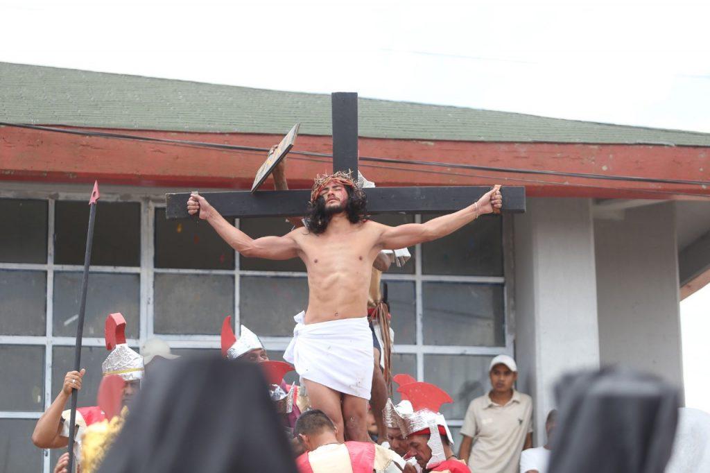 Photo of Ser Delincuente No Impide Personificar A Cristo Y Acercarse A Él: Internos Del Mil Cumbres