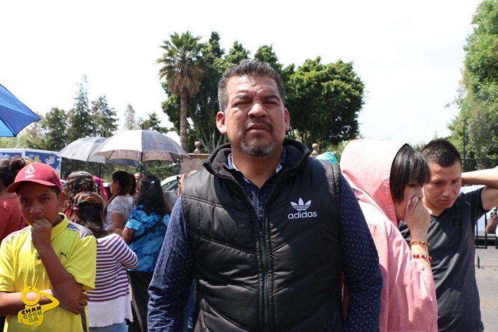Photo of Denuncian Cacería En Contra de Comerciantes de Antorcha Campesina en Cd. Hidalgo