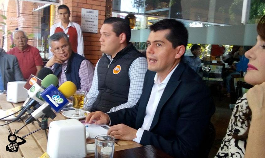 """Photo of Qué Gobierno De Michoacán No De """"Apoyo Carnal"""" Y Saque Sus Manos De La Elección: Ixtlahuac"""