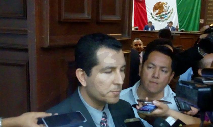 Photo of Ni Los Cárdenas Serán Intocables Promete 1er Fiscal Anticorrupción De Michoacán