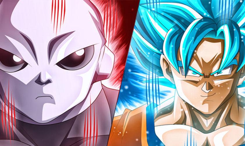 Goku Jiren