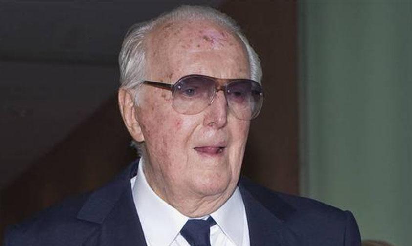 Photo of Muere El Diseñador Hubert de Givenchy A Sus 91 Años