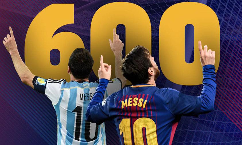 Messi gol 600 noticias de ltima hora noticias de for Noticias de espectaculos de ultima hora