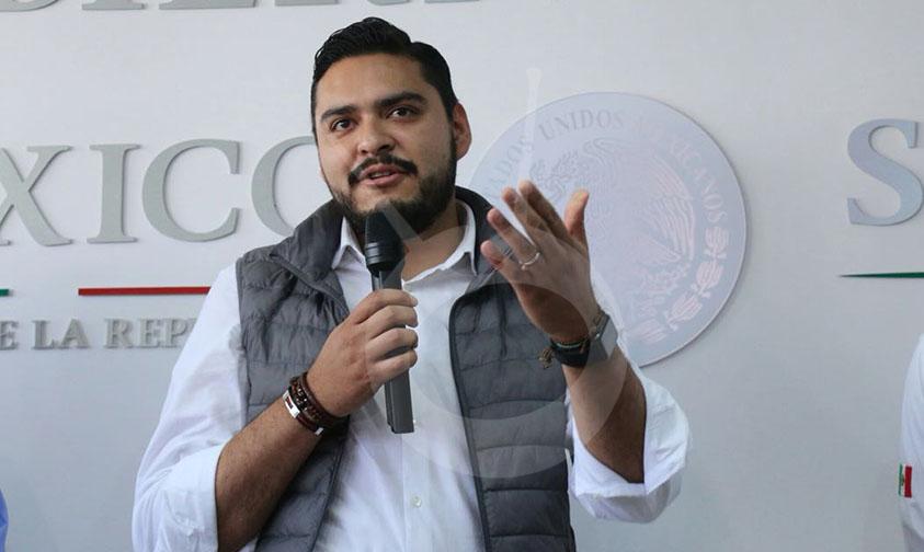 Photo of SEDESOL Suspenderá Programas En Michoacán Por Veda Electoral