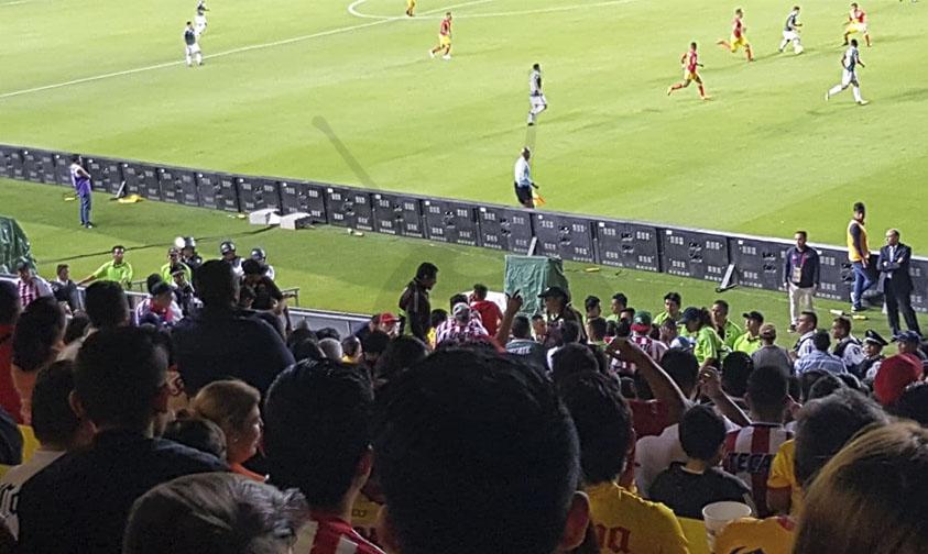 Photo of Aficionados Del Futbol Podrían Regresar A Los Estadios Este Mes