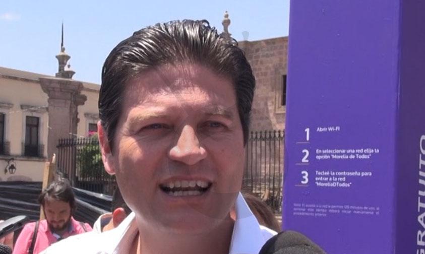asesinar Pri Alfonso Martínez