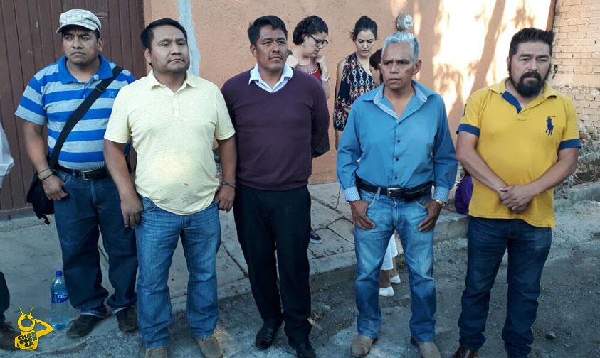 Photo of #Michoacán Pide Arantepakua Al IEM Acate Fallo Como Gobierno Autónomo