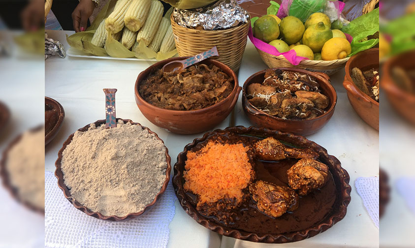 Photo of ¡Disfruta Con Pago Electrónico! 5ta. Feria Nacional De Pueblos Mágicos En Michoacán 2018