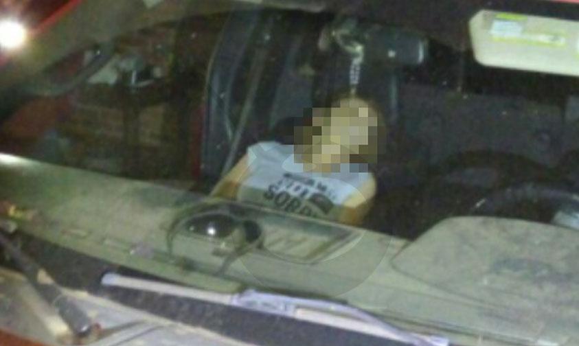 Photo of Mujer Muere Por Atragantamiento Con Alimentos Mientras Viajaba En Una Camioneta