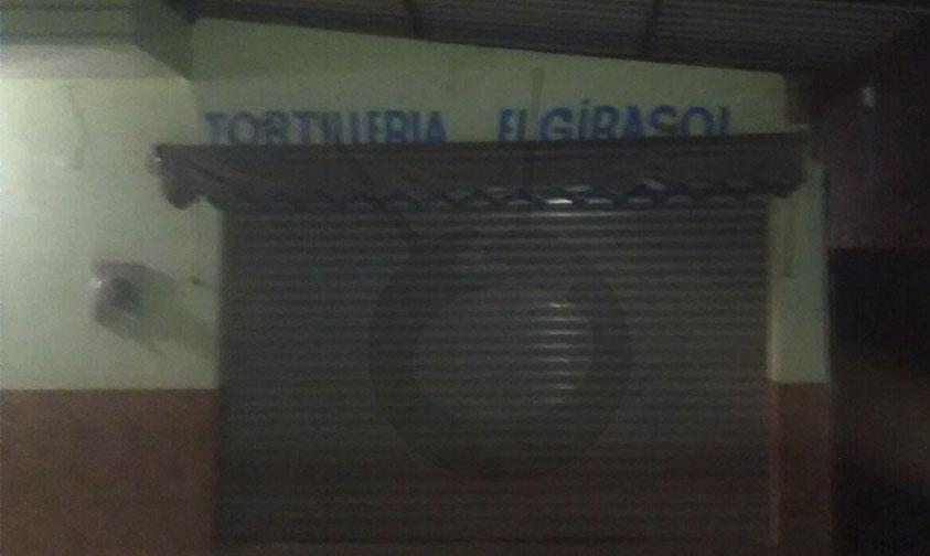 Photo of Muere Trágicamente Adolescente De 14 Al Caer En Molino De Tortillería En Peribán