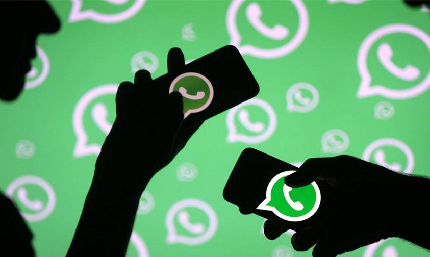 orden grupos WhatsApp