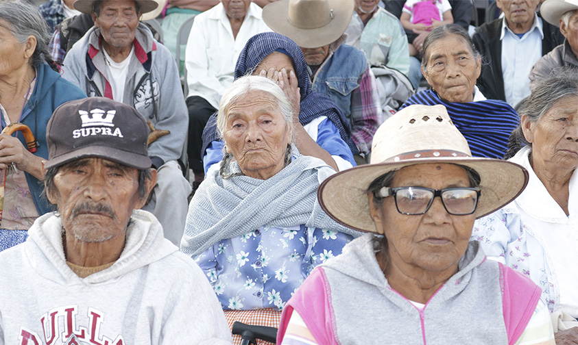 prospera gente Uruapan