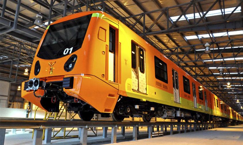 Photo of #CDMX Suman Tres Vagones A Trenes Para Mejorar Servicio En La Línea A Del Metro