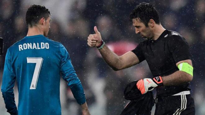 Photo of CR7 Lo Hace De Nuevo. Real Madrid Golea 3-0  A La Juve #Champions