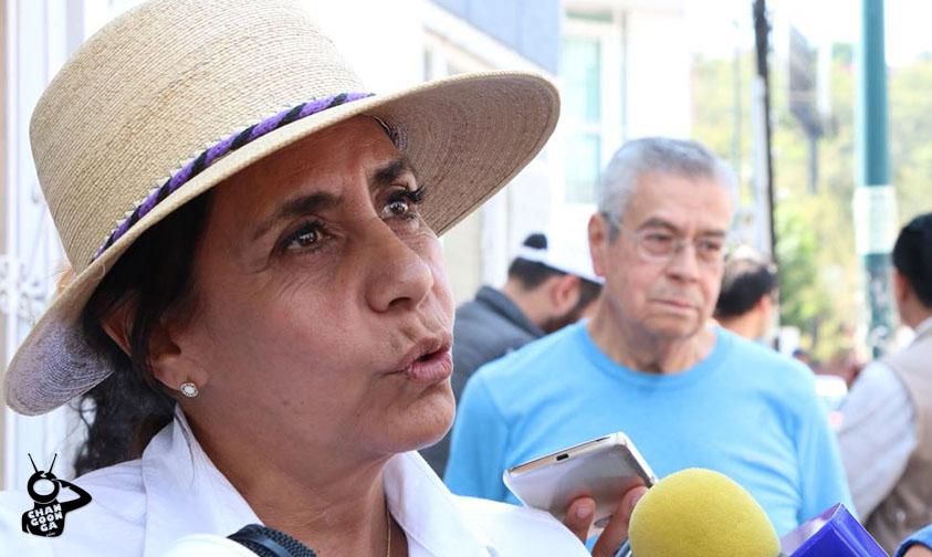 Photo of Necesario Legislar Temas De Seguridad Para Fortalecer A Michoacán: Cocoa