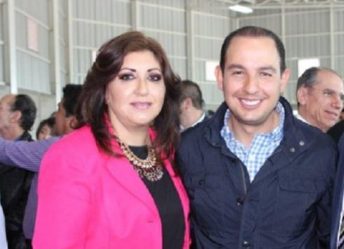 Photo of Candidata De Venustiano Carranza Ya Había Solicitado Seguridad Personal: Secretario Del PRD
