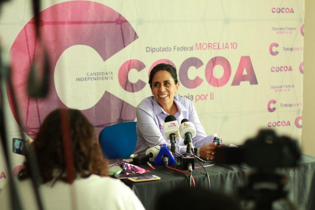 Photo of Cocoa Pide A Ciudadanos Vigilar Y Castigar 'Acarreo' A Mítines Políticos