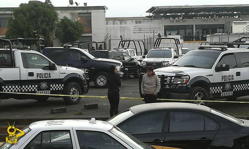 """Photo of ¡Motín! Mueren 7 Policías Durante Operativo En El Penal De """"La Toma"""" En Veracruz"""