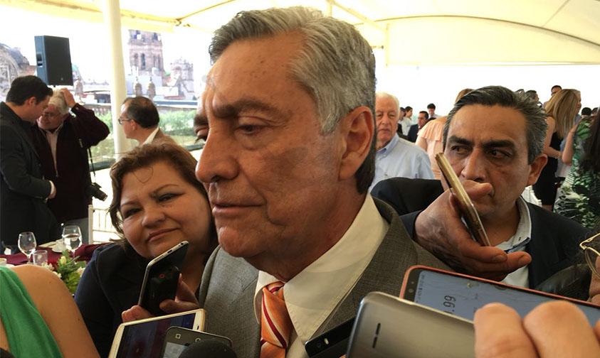 Photo of #Michoacán Asegura Cristóbal Arias Que Se Investigará A Alfredo Castillo Penalmente