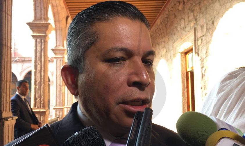 INE Michoacán 2018