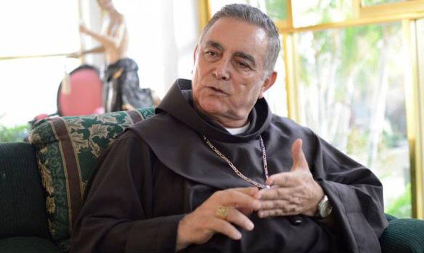 Photo of Obispo De Chilpancingo Toma Acuerdos Con El Narco