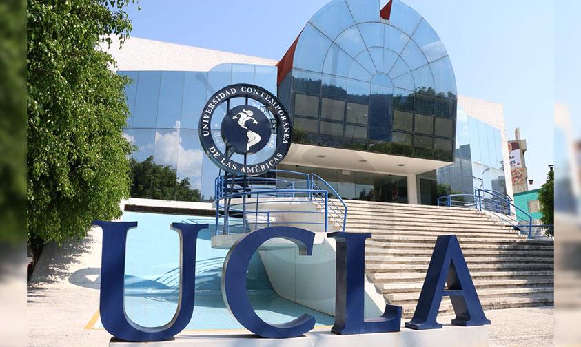 UCLA Morelia