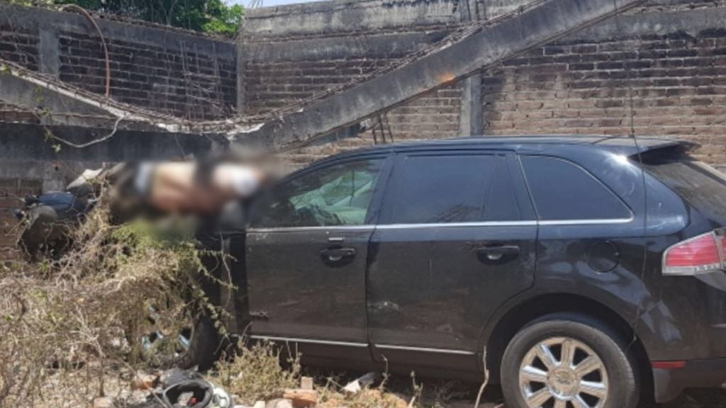 Photo of Karma! Lacras Roban Auto Chocan Y Muere Uno En Lázaro Cárdenas