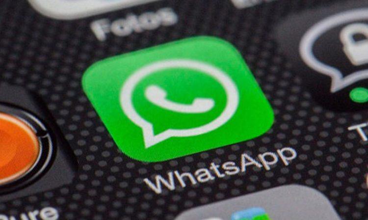 WhatsApp edad