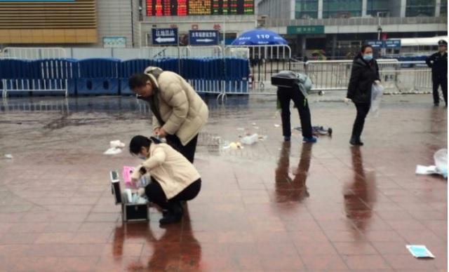Photo of Siete Niños Muertos Y 12 Heridos En Ataque A Cuchillazos En China