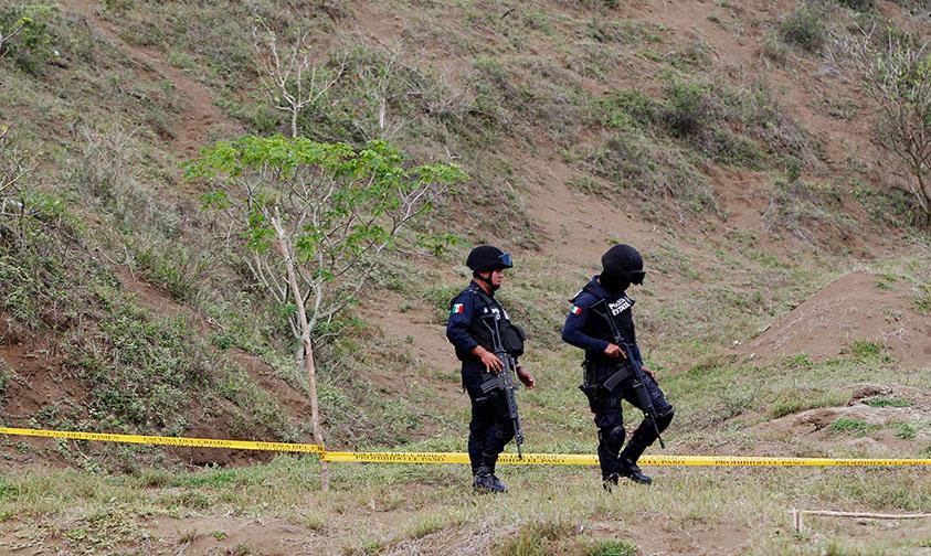 Photo of Adriana Mancera, Agente Del Ministerio Público Hallada Calcinada En Guanajuato