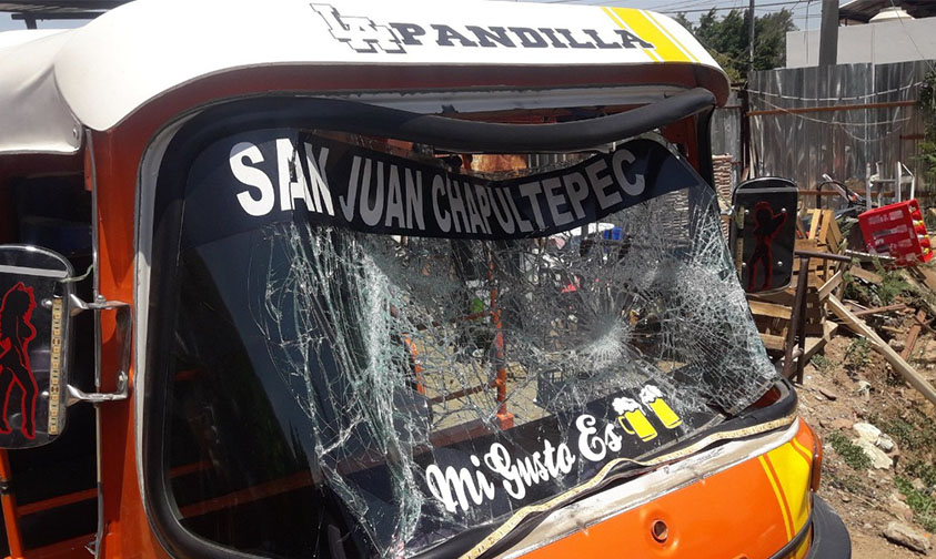 Photo of #Video Balacera Entre Choferes De Mototaxis En Oaxaca