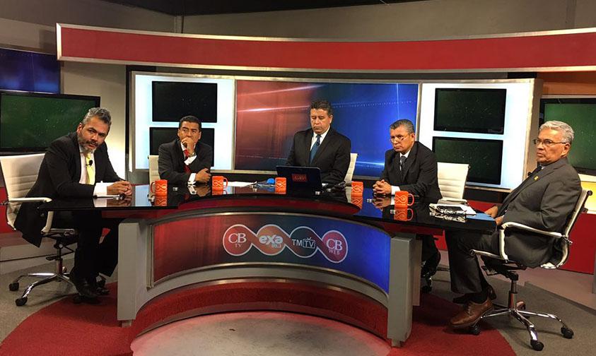 Photo of Arrancó Programa Habla O Calla De La Alianza Multimedia Michoacán