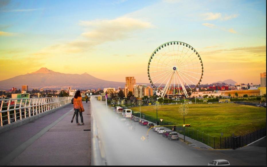 Photo of Puebla En El Top Ten De La Ciudades Más Cool Del Mundo