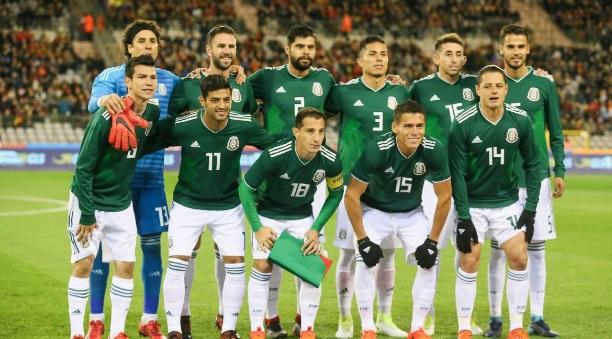 Photo of 'Oro' documental del triunfo de la Selección Mexicana en Londres