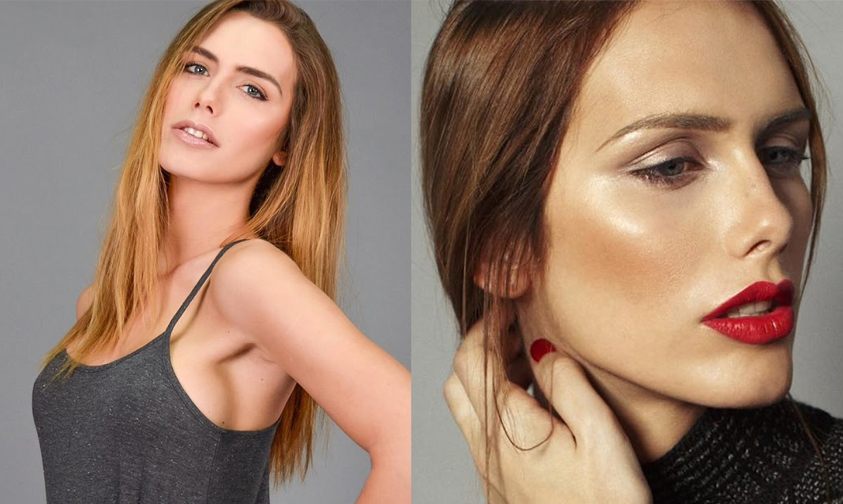 Photo of Angela Ponce La Primera Modelo Trans Que Podría Ser Miss España