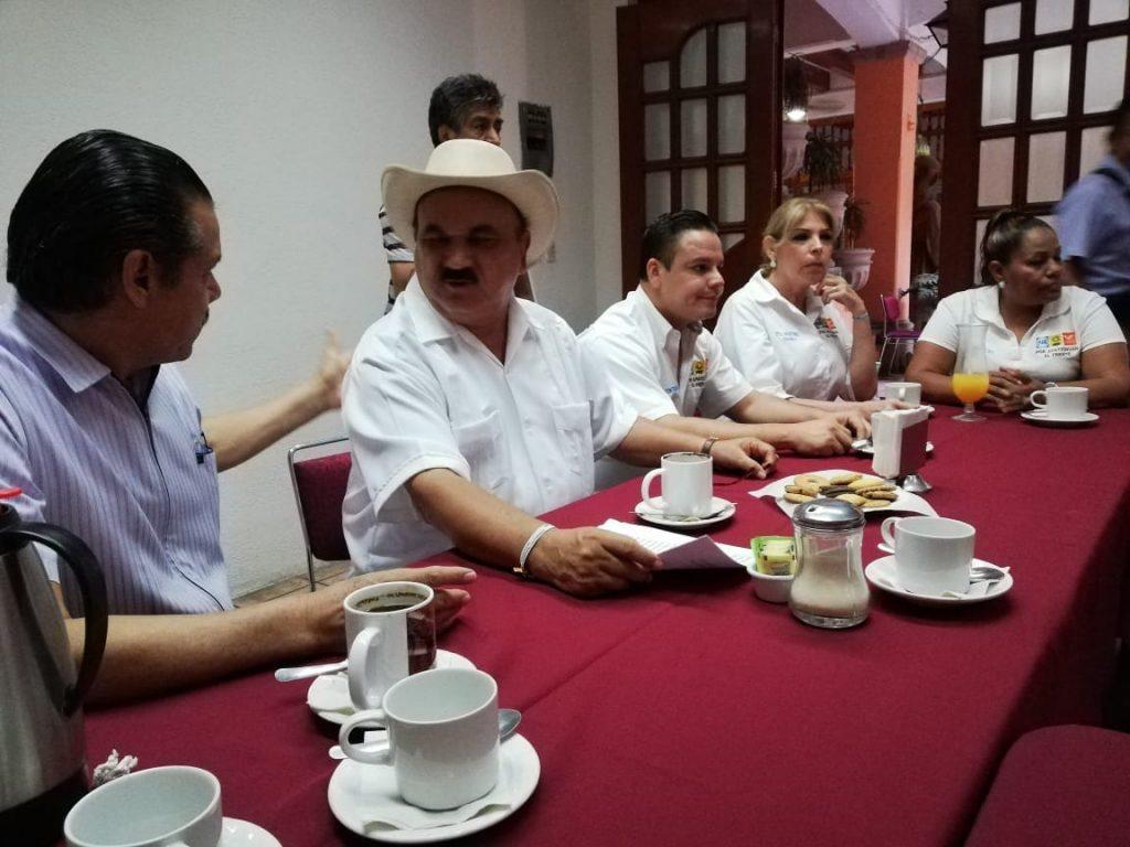"""Photo of #Michoacán """"Levantan"""" A Colaborador De Genaro Guizar En Apatzingán"""