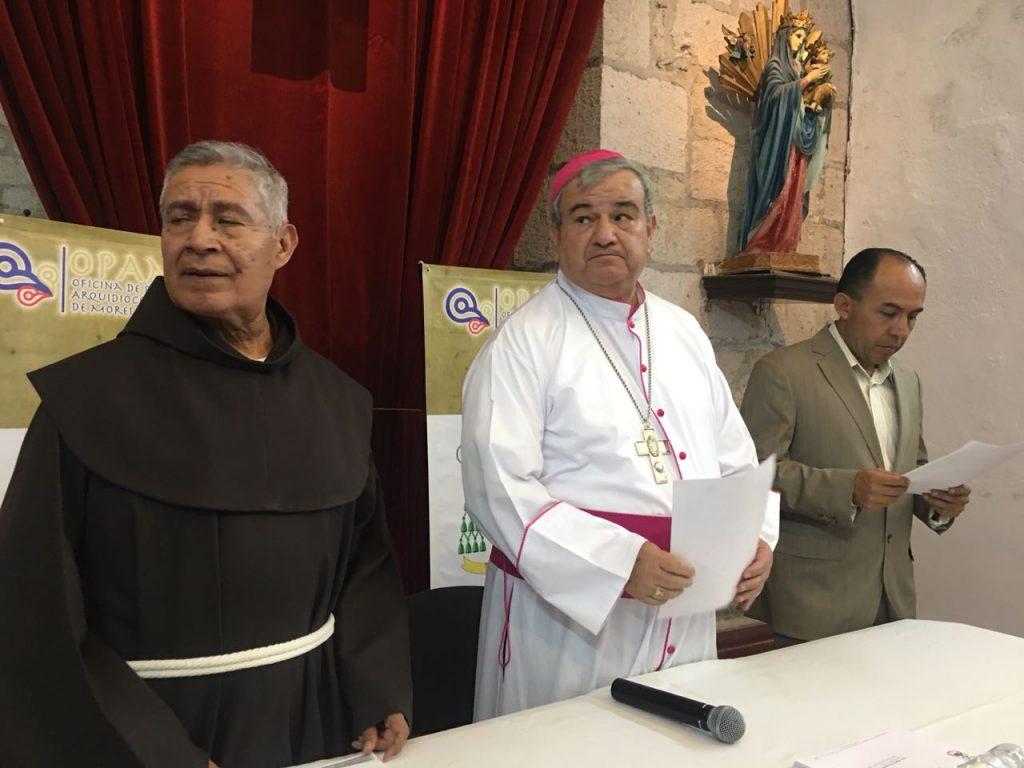 Photo of Ni Idea Cuánto Patrimonio De Arte Sacro Tiene La Iglesia: Arzobispo