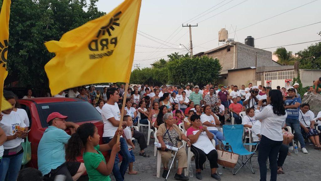 Photo of Mis Propuestas Tienen Consenso Legislativo Para El Distrito XXII En Michoacán: Fanny Arreola