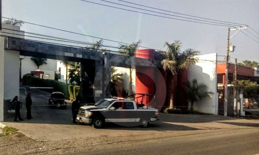 Photo of #Morelia Matan A Balazos A Hombre En Motel Magno, Acompañante Michelle De 18 Huyó Herida