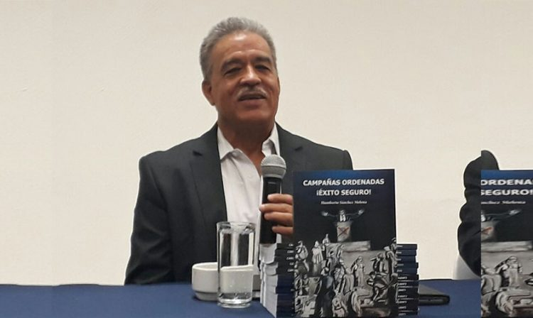 Libro campañas Michoacán