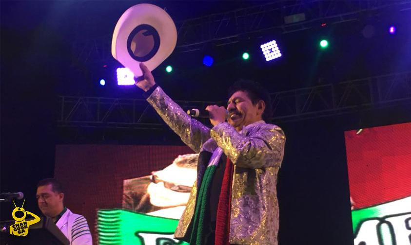Photo of Mi Banda El Mexicano Lanzará Dueto De 'Mary La Orgullosa' Con John Fogerty