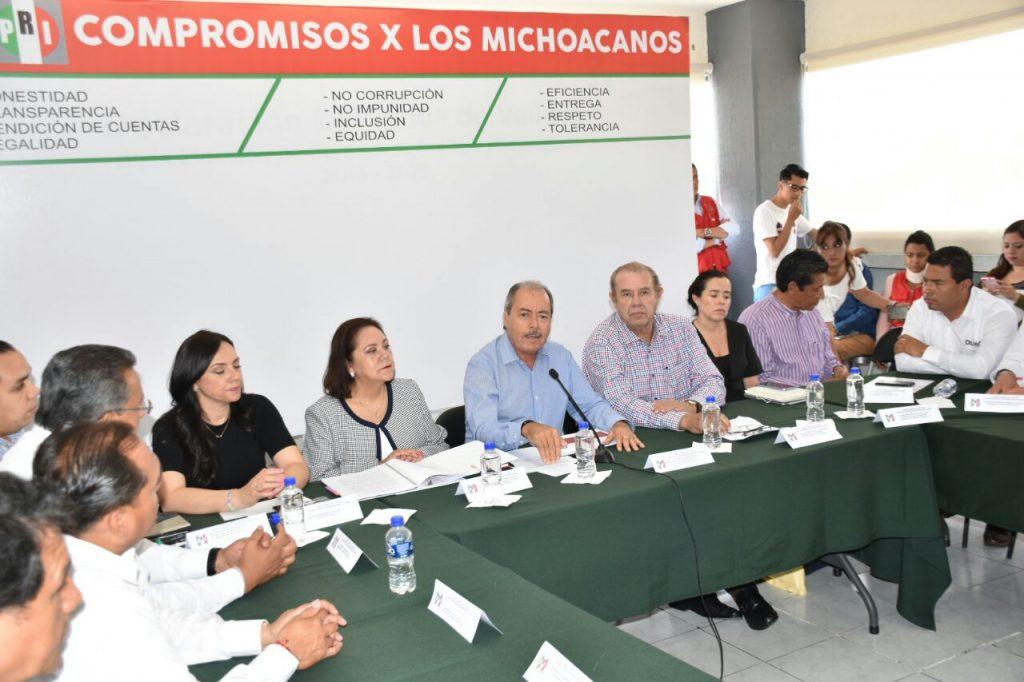 """Photo of """"No Hay Partidos Corruptos, Sino Políticos Corruptos"""": José Antonio González Presidente De Ética Partidiaria"""